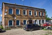 Один из домов / Россия