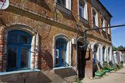 Бывшее здание вокзала / Россия