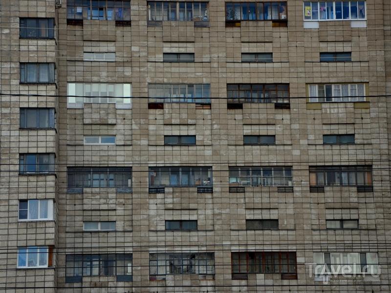 Дом в Архангельске / Фото из России