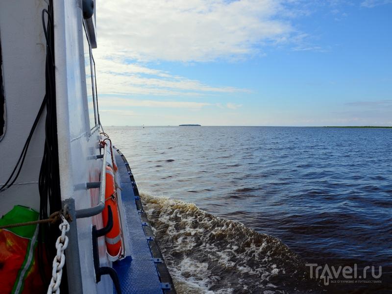 Белое море / Фото из России