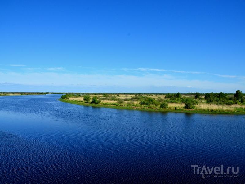 Северная Двина / Фото из России