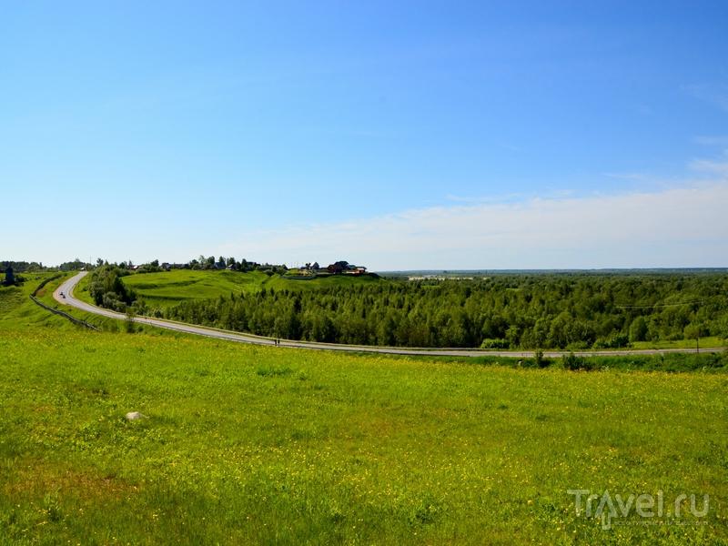 В Архангельской области / Фото из России