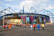 """Стадион """"Металлист"""" / Украина"""