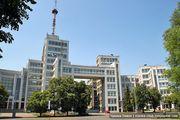 Здание Госпрома / Украина