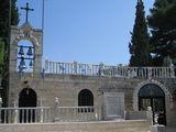 Церковные постройки / Израиль
