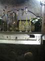 Стенка саркофага / Израиль