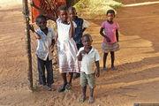 Группа детей / ЮАР