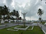 Вид на Атлантический океан / Панама