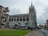 Местная церковь / Панама