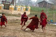 Маленькие монахи / Мьянма