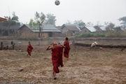 Это все-таки потеха / Мьянма