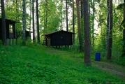 Деревянные домики / Финляндия