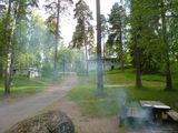 Место для гриля / Финляндия