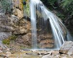 Водопад Джур-Джур / Украина