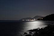 Ночь над морем / Украина