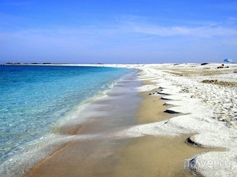 Погода на Сардинии в апреле 2019 / температура воды на 63