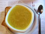 Луковый суп / Россия