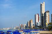 Пляж Ливанте / Испания