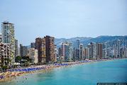 Пляжная полоса / Испания