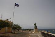 Монумент Диего Гомешу / Кабо-Верде