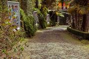 Дорожка от входа / Португалия