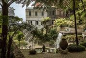Одна из галерей / Португалия
