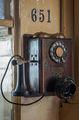 Телефонная будка / Куба
