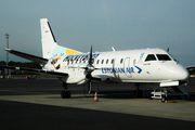 Saab-340 Hockey Bird / Эстония