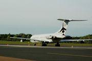 Vickers VC-10 / Эстония
