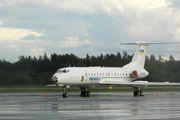 Ту-134 / Эстония