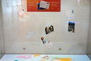 Стенд с открытками / Эстония