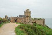 Fort la Latte / Бельгия