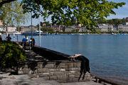 Активная зона отдыха / Швейцария