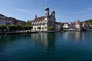Городской собор / Швейцария