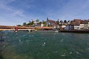 Везде вода / Швейцария