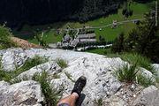 Широкая площадка / Швейцария