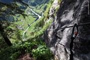 Легкий участок / Швейцария