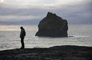 Атлантический океан / Исландия