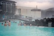 Люди и кремниевая «грязь» / Исландия