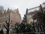 Государственный музей (Rijksmuseum)  / Нидерланды