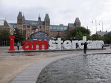 Музейная площадь (Museumplein) / Нидерланды