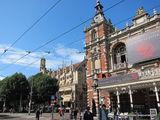 Муниципальный Театр (Stadsschouwburg) / Нидерланды
