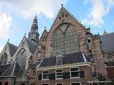 Старая церковь (Oude Kerk) / Нидерланды