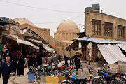 Уличный рынок / Иран