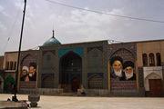 Мавзолей Harun Vilayet / Иран
