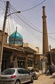 Голубой купол / Иран