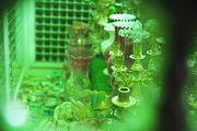 Внутри мавзолея / Иран