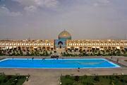 Бассейн на Imam Square / Иран