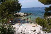 Бухта и пляж / Хорватия