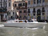 Лодка-такси / Италия